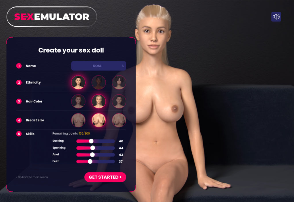Sex Game Video